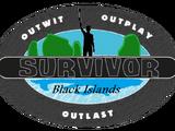 Survivor: Black Islands