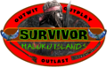 Survivor Maluku Islands Logo