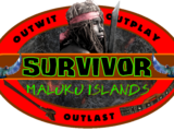 Survivor: Maluku Islands