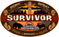 SurvivorTheCanadianWildernessLogo