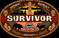 SurvivorTheCanadianWildernessLogo