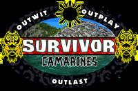 Survivorcamarineslogo