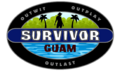 SurvivorGuam Logo