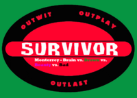 Survivor logo 7
