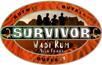 SurvivorWadiRumLogo