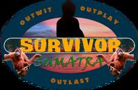 Survivor Sumatra Logo