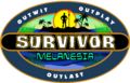 Melanesia Logo