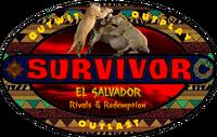 El Salvador RR Logo 2