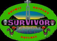 Survivor Portugal Logo-0