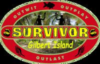 Gilbert Island Logo