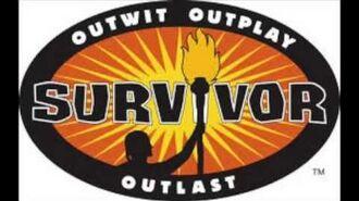 Survivor Congo