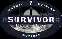 MorningtonIsland Logo
