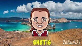 Survivor Galápagos Intro