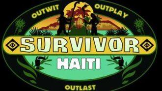 Survivor Haiti