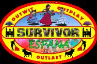 Survivor Espana Logo