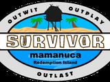 Survivor: Mamanuca - Redemption Island