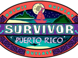 Survivor: Puerto Rico - Battle of the Exes
