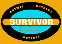 Survivorlogo8