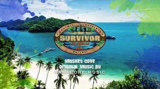 Survivor Millenials Vs. Gen X - Musket Cove by Vanacore Music