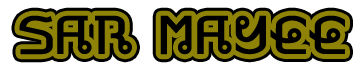Sar Mayee Font