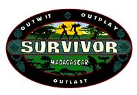 SurvivorMadagascarLogo