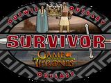 Survivor: Game of Thrones