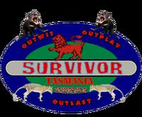Survivor Tasmania Logo
