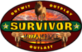 Survivor Mozambique Logo