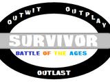 Survivor: Battle of the Ages