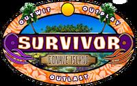 Survivor Gonave Island