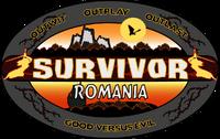 Survivor Romania- Good vs. Evil Logo