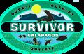 Survivor Galápagos Logo