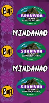 Mindanao Buff