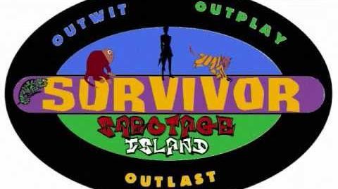 Survivor Sabotage Island Episode 3 Intro