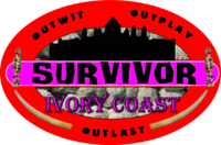 Survivor Ivory Coast Logo