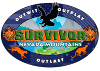 LOGO Nevada Mountains