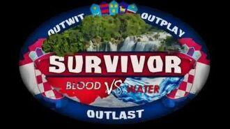 Survivor IF Croácia Abertura