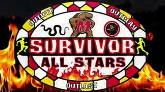 Survivor Maryland All-Stars Opening Intro