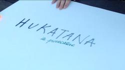 Hukatana Flag