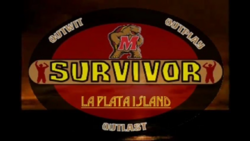La Plata Island Logo