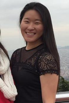 S3 Victoria Zhao