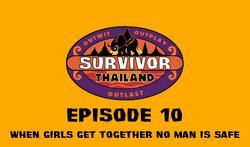 Thailand Ep 10