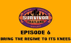 Thailand Ep 6
