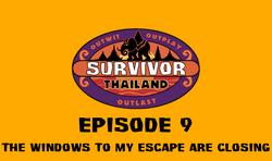 Thailand Ep 9