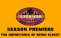 Thailand Ep 1