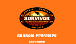 Outback Ep 1