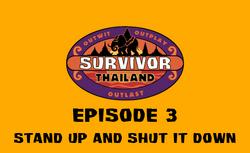 Thailand Ep 3
