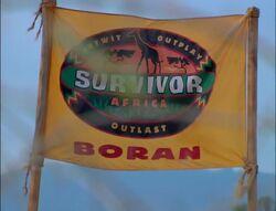 BoranFlag