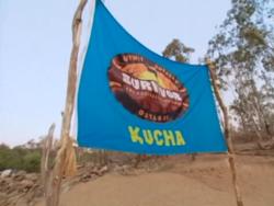 250px-Kucha flag 1