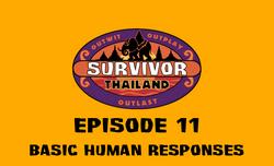 Thailand Ep 11